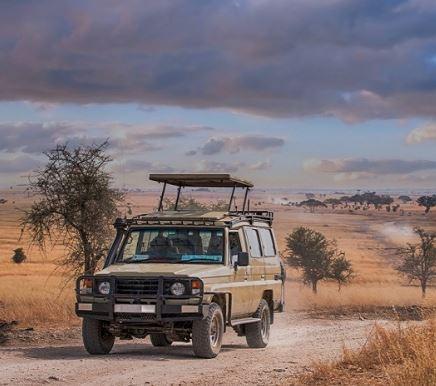 Voyage en Tanzanie en 7 jours